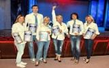 Команда Нотариальной палаты Красноярского края стала победителем в интеллектуальном поединке среди юристов