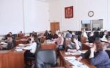 Жители Эвенкии получили правовые консультации