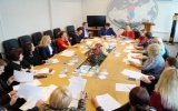 Итоги заседания Совета КРО АЮР