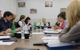 Состоялось заседание Правления Нотариальной палаты края
