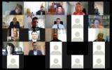 Юристы Красноярского края обсудили актуальные вопросы цифровизации