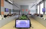 Состоялось первое в этом году заседание Совета КРО АЮР