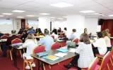 В Красноярске нотариусы и помощники нотариусов повышают свою квалификацию