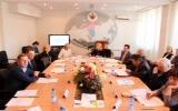 Заседание Общественного совета при Управлении Росреестра Красноярского края