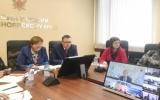 В Минюсте России обсудили тему качества предоставляемых госуслуг населению