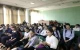 Помощник нотариуса провела классный час «Школьники и устойчивое развитие»