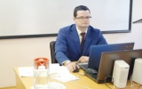 Методическая помощь органам МСУ - в центре внимания нотариусов
