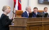 Парламент Красноярского края одобрил поправки в Конституцию РФ