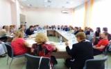 Представители нотариата участвуют в Днях юридической науки СФУ