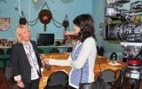 Светлана Зылевич приняла участие в выездном заседании краевого парламента
